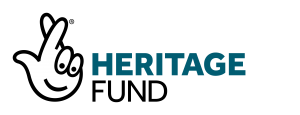 National Lottery Heritage Fund logo linking to their website